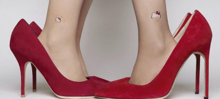 A cada pie su zapato